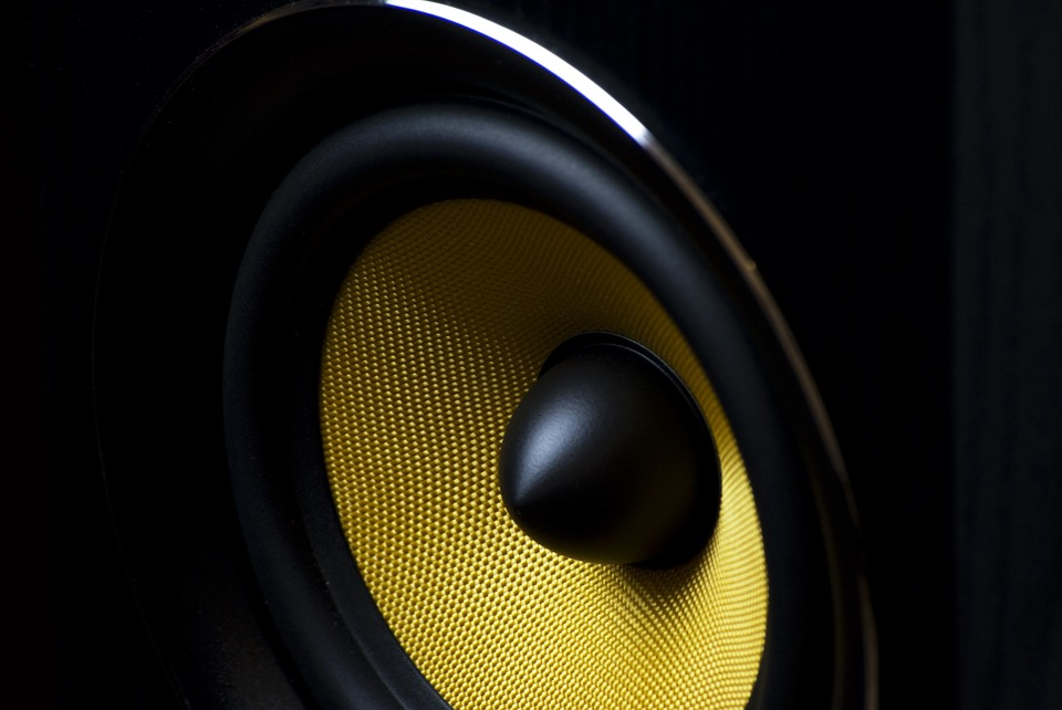 central speaker