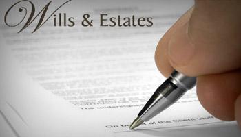 Wills-Estates