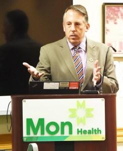Mon Health debuts MONA: virtual reality to ease pain, curb opioid abuse