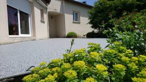 moquette de pierre pour terrasse à rénover haute loire 83