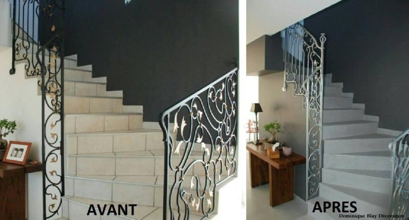 artisan peintre yssingeaux 43 haute loire decoration