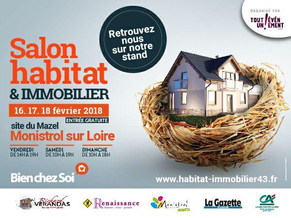 Rendez-vous à Monistrol-sur-Loire