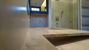 rénovation salle de bains au puy en velay 43