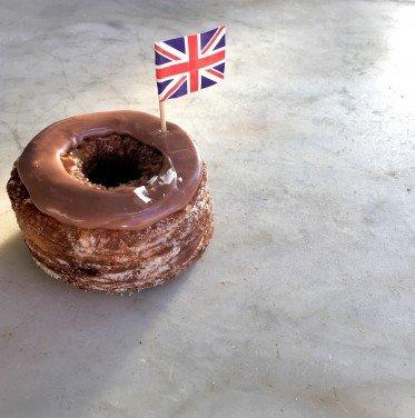 cronut london