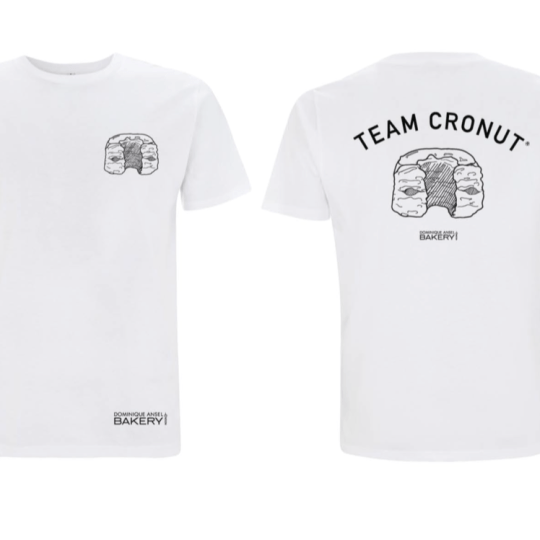 Team Cronut T-Shirt