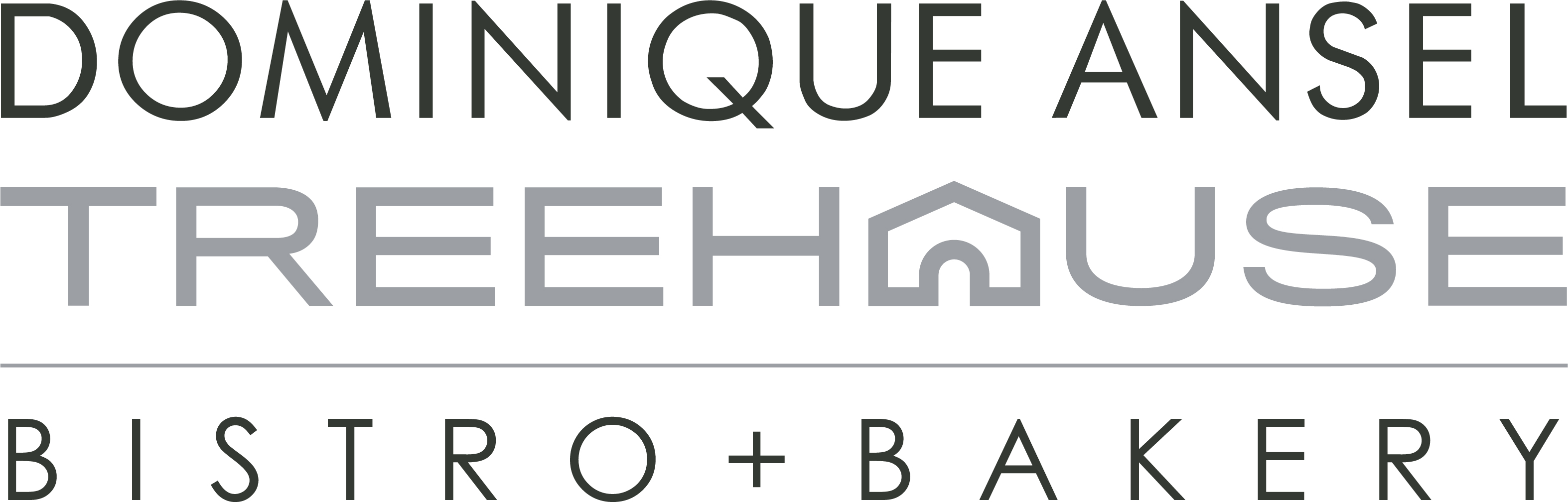 Dominique Ansel Treehouse logo