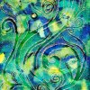 Pixy Dust intuitive painting