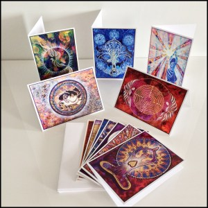 Greeting Cards Variety Pack