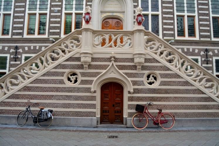 Alkmaar - Weekend Trip | Dominique travels