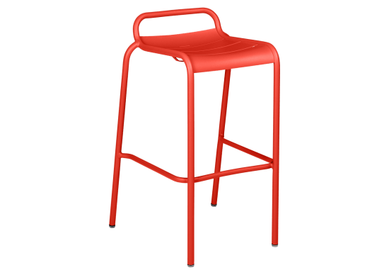 tabouret de bar empilable luxembourg fermob