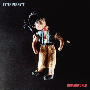 Resultado de imagen de Peter Perrett - Humanworld