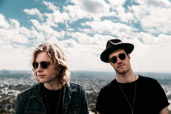 Bob Moses announce 'Desire' and share title track with ZHU, plus...