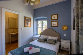 Premium Double Rooms