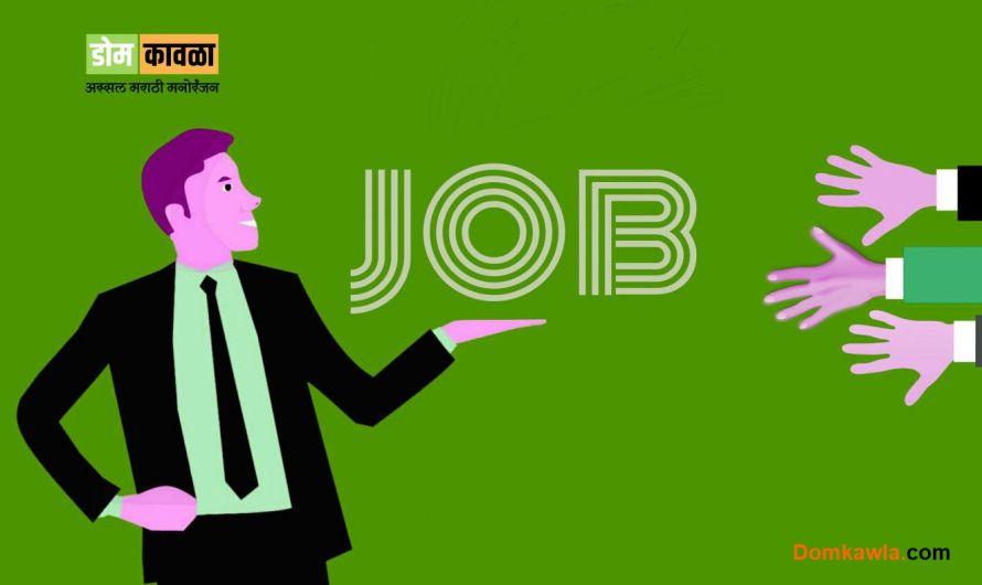 IBPS Recruitment 2020 सरकारी बँकांमध्ये विविध पदांसाठी भरती