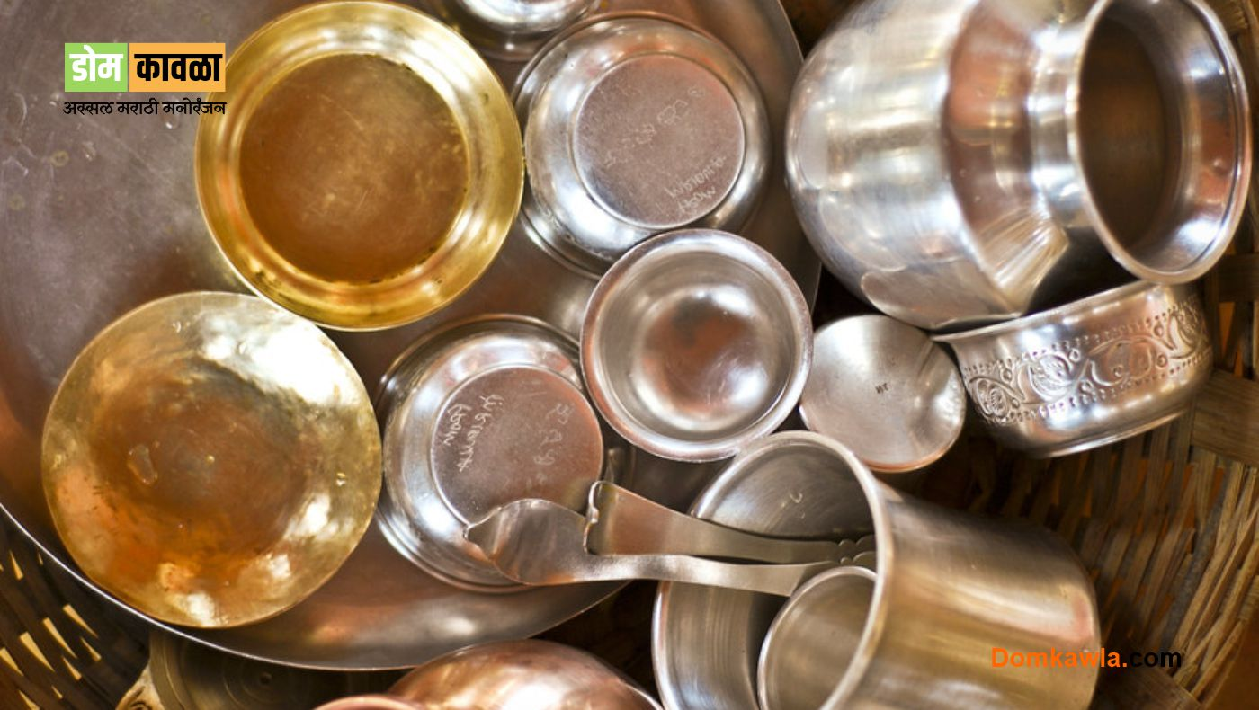 Silver Utensils for Babies