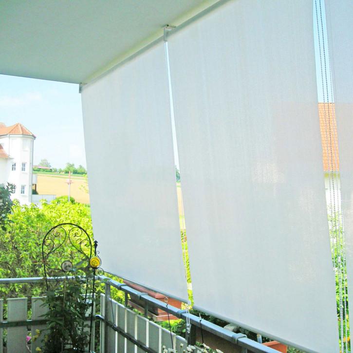 store exterieur vertical blanc 100 x 140 cm lxh