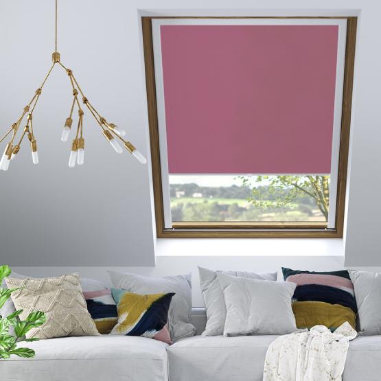 store pour fenetres de toit tamisant sur mesure sucre en poudre adapte aux fenetres de toit velux