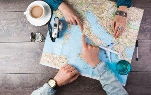 Getting A Travel Plan Together