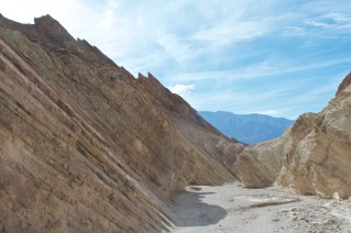 Golden Canyon Trail - Death Valley National Park