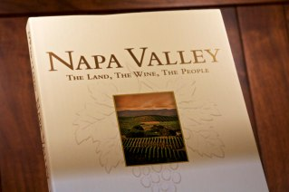 Reading Up On Napa