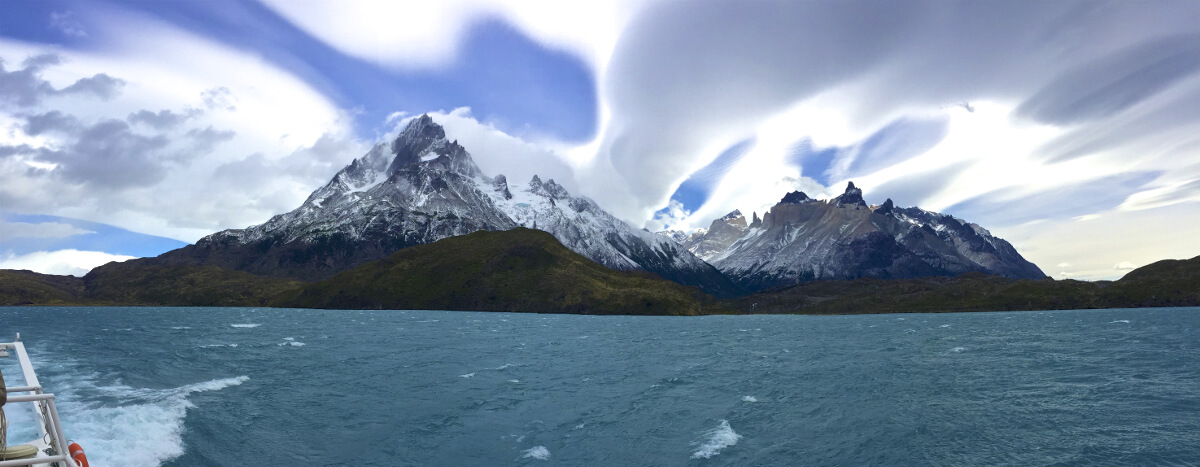 Destinations // Patagonia