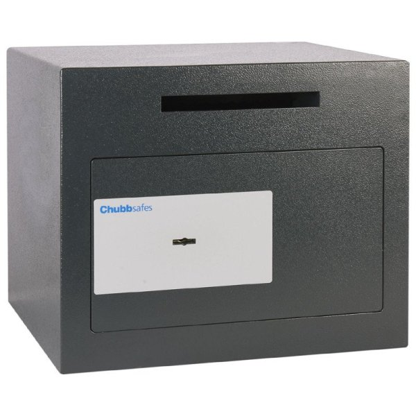 Coffre-fort tirelire Chubbsafes Sigma Deposit 30 K