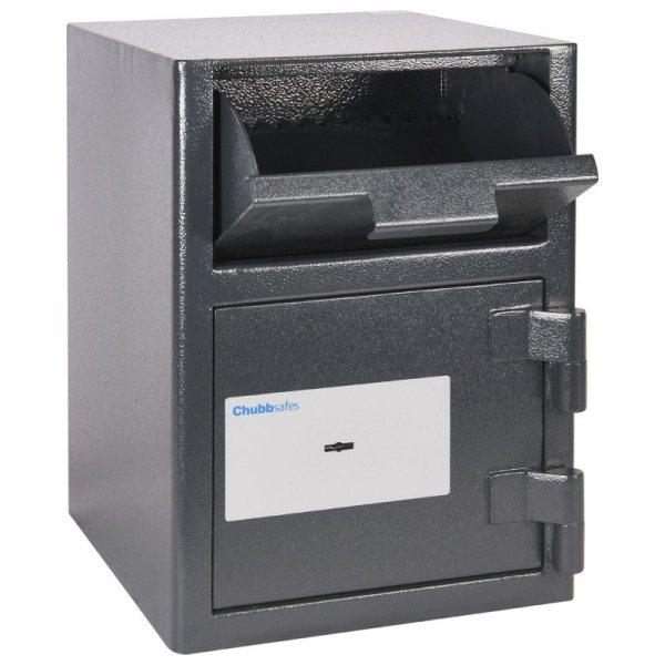 Coffre-fort tirelire Chubbsafes Omega Deposit 45K