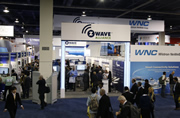 Z-Wave Alliance Booth