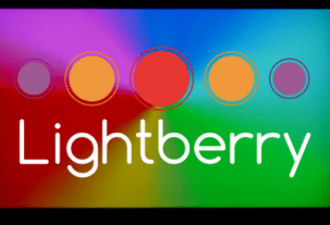 lightberry