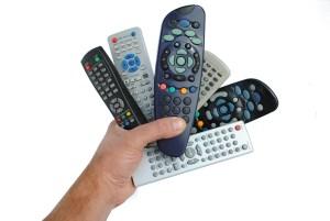universal-remote-cluster