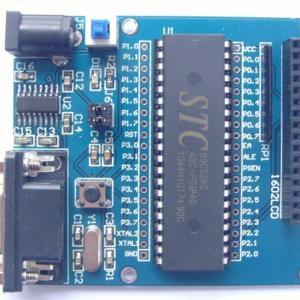 Ultrasuoni control panel
