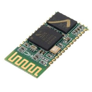 Modulo Bluetooth HC-05 Master Slave Ricetrasmettitore Seriale per Arduino