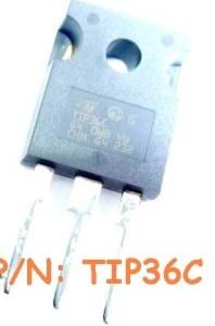 TIP36C IC Circuiti Integrati
