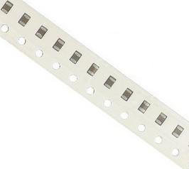 50 Pezzi 0805 chip Condensatore, 104P 0.1UF, accuracy ± 20%, 0805 Capacitance