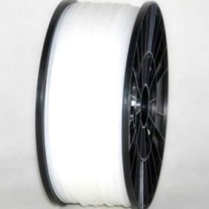 ABS 3.00mm 1KG 3D printer consumables white HIGH QUALITY GARANTITA SU MAKERBOT, MULTIMAKER, ULTIMAKER, REPRAP, PRUSA