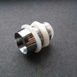 10 Pezzi F10 LED holder plastic