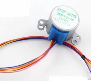 12V 4-phase 5-wire stepper Motore 28BYJ-48-12V