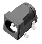 3 Pezzi DC-050 5.5*2.1mm DC Power Socket 4 Pins