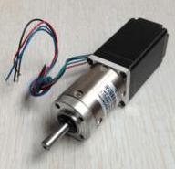 Nema11 28HS51-0674JX5 Geared Stepper Motore