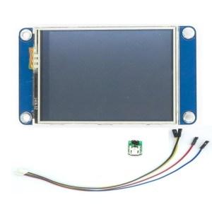 Nextion NX3224T024 2.4 inch LCD