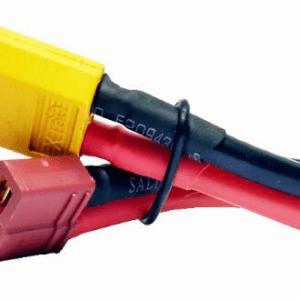 T-Plug Femmina to XT60 Maschio