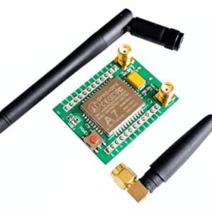 GPRS Modulo GSM Modulo A7 SMS Speech Board Wireless Data Transmission