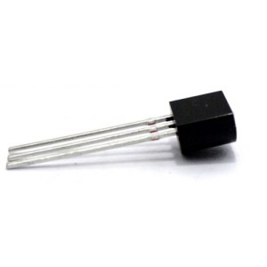 S8550 Transistor TO-92 IC Circuiti Integrati