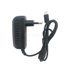 Raspberry Pi Alimentatore 5V 3A USB Tipo-C Power Adapter per Raspberry Pi 4