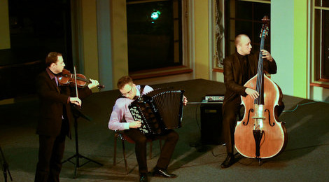 "Koncert 2011 - ""Zagan Acustic"""