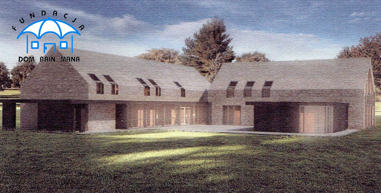 Pomóż zbudować dom dla dorosłych osób z autyzmem