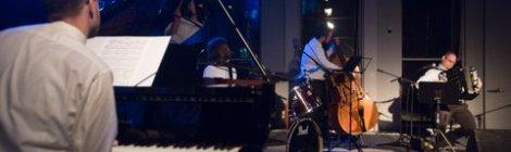 "Koncert 2015 - ""Almost Jazz Group"""