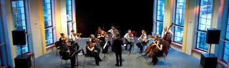 "Koncert 2011 - ""Orkiestra Kameralna Progress"""