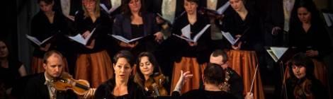 "Koncert 2013 - ""Capella Gedanensis"""