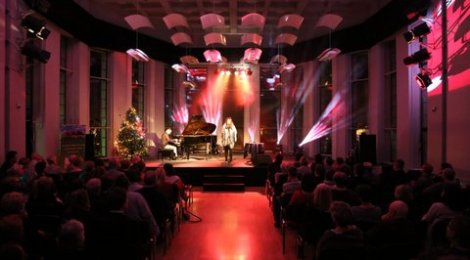 "Koncert 2016 ""Tiara Lu - Marcin Kuczewski"""
